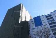 Ввод в эксплуатацию МФК «Волга» перенесен на конец года