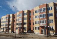 С задержкой в полтора года в ЖК «Малая Истра» построен дом №32
