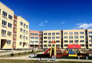 Завершено строительство дома №1 МЖК «Малая Истра»
