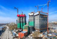 Стартовали продажи апартаментов в центральном корпусе МФК «Пресня Сити»