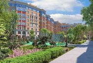Urban Group завершила строительство корпуса №3 ЖК «Опалиха О3»