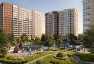 «Самолет» объявил о строительстве в Подрезково своего десятого жилого комплекса