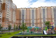 В Домодедово в жилом комплексе «СУ-155» завершено строительство корпуса №29