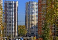 Два корпуса-долгостроя с апартаментами «Солнцево-Парка» сдадут в июле