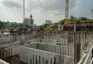 К концу года «Группа ПСН» спроектирует II очередь ЖК SREDA