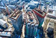 В «Пресня Сити» теперь реализуют не апартаменты, а квартиры