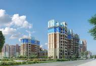 Ещё в одном квартале ЖК «Город-событие «Лайково» начались продажи