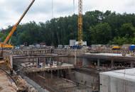 В промзоне «Калошино» построят жилье и создадут рабочие места