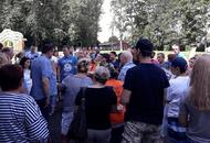 Администрация Щелковского района готова признать «Литвиново сити» проблемным объектом