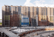 «Сбербанк» заявил о небывалом количестве заявок на ипотеку