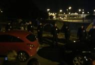 Полиция разогнала палаточный лагерь «царицынцев» под предлогом бомбы