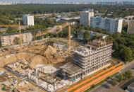 ГК «Инград» сократит сроки строительства ЖК «Михайлова 31»