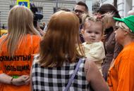 Дольщики «Царицыно» написали Уполномоченному по защите прав ребенка