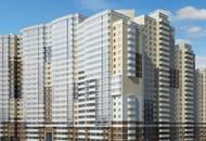 Стартовали продажи квартир в корпусе С ЖК «Одинбург»
