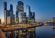В Москве завершили строительство делового комплекса «IQ-квартал»