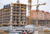 Еще один дом «СУ-155» в Долгопрудном обещают достроить в следующем году