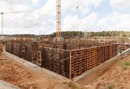 SDI Group завершит «Пироговскую ривьеру»