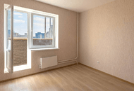 В «Лукино-Варино» акция: при покупке квартиры— ремонт в подарок