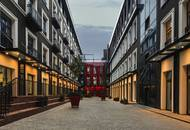 Бизнес-сегмент: новостроек больше — квартир меньше