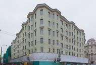 Продажи элитной недвижимости в Москве выросли на 18%