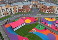 129 садиков и школ построят в столице в ближайшие три года