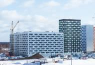 В Москве вырос спрос на многокомнатные квартиры