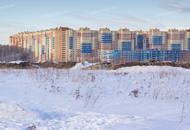 Самый застроенный район Подмосковья - Каширский