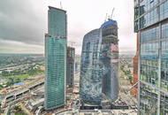 В Москве выросли цены на апартаменты