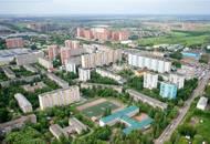 Цены на жильё в новой Москве выросли