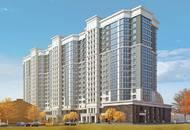 В Сосенском поселении Новой Москвы возведут еще один жилой комплекс