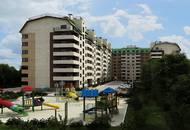 В районе Кунцево в Москве построят новый жилой комплекс с подземной парковкой