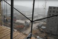 Ливневые дожди приостановили строительство многих ЖК в Москве