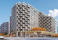 На северо-востоке Москвы возведут новый жилой комплекс премиум-класса