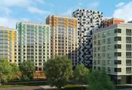 В районе Солнцево в Москве построят новый жилой дом на 576 квартир