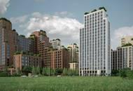Новый жилой дом с подземной парковкой возведут в Пресненском районе Москвы