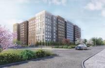 Рядом со «Сколково» построят жилой комплекс