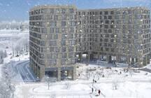 Топ-8 самых доступных новостроек первой свежести в границах «старой» Москвы