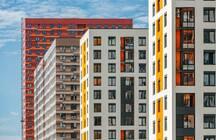Стоимость первичного жилья в Новой Москве взлетела на 33%