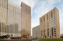 Недвижимость «старой» Москвы скудеет: за год треть бюджетных квартир «вымылась» с рынка