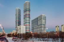 Топ-7 самых высоких жилых комплексов Москвы