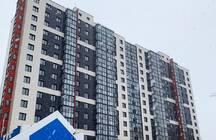 «ЮИТ» сдал новый дом в Щелково