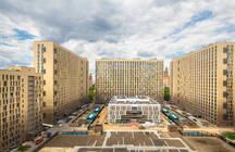 Топ-5 недорогих ЖК в самых экологически чистых районах Москвы в пределах МКАД