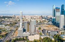 Топ-5 жилых и апарт-комплексов в самых популярных у знаменитостей районах Москвы