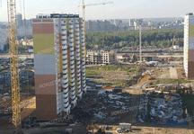 Эксперт: количество застройщиков-банкротов возросло из-за кризиса в строительной отрасли