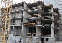 В Южнопортовом районе построят новый многоэтажный дом с детсадом