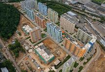 В 2017-м в Москве утвердили дюжину проектов планировок промзон