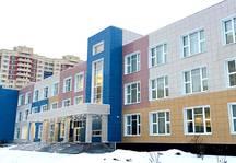 В промзоне «Грайвороново» возведут три детских сада и школу