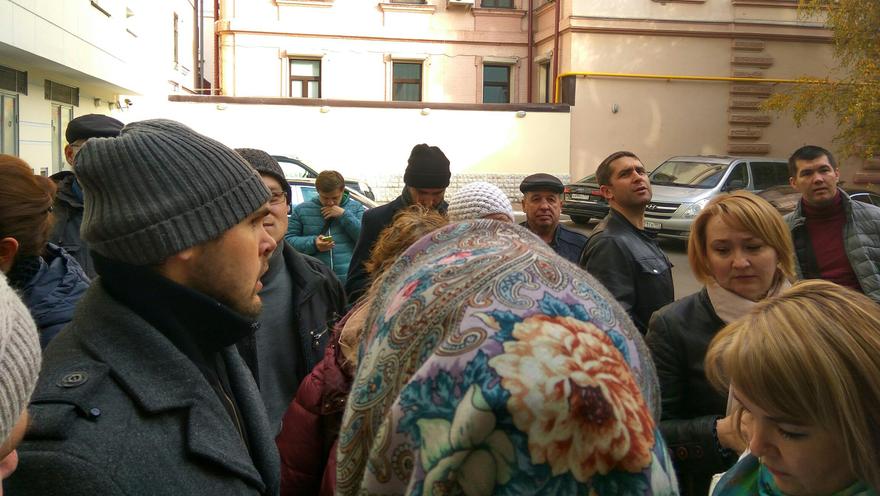 Орловские единороссы поддержали предложение облегчить критерии для вхождения в список обманутых дольщиков
