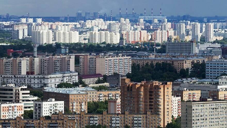 За первые недели лета количество ипотек в Москве увеличилось в два раза, в Петербурге тоже прирост