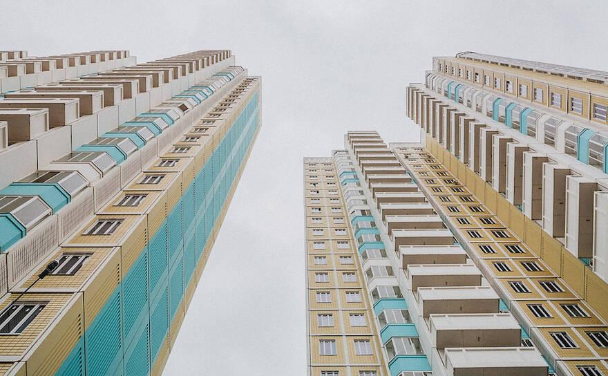 В Москве предложение в экономклассе выросло на 23%